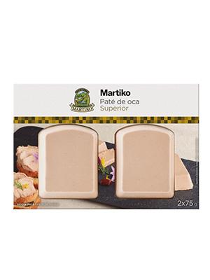 PATE DE OCA MARTIKO SUPERIOR