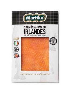 SALMON AHUMADO IRLANDES 80G