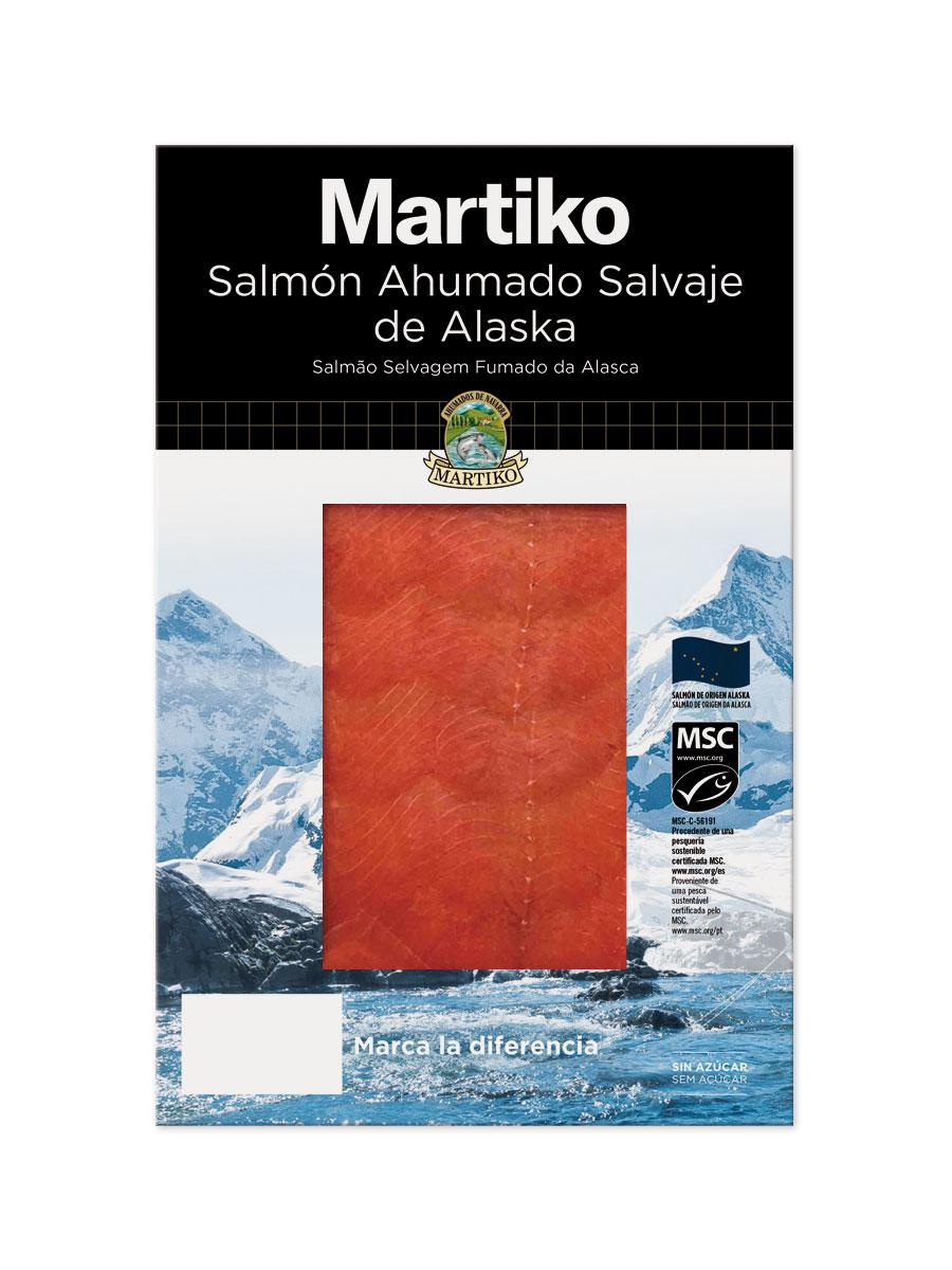 SALM AHUM ALASKA MSC-C-56191 80G 5U