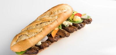 Bánh mì de pato