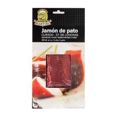 JAMÓN DE PATO 100 G Martiko