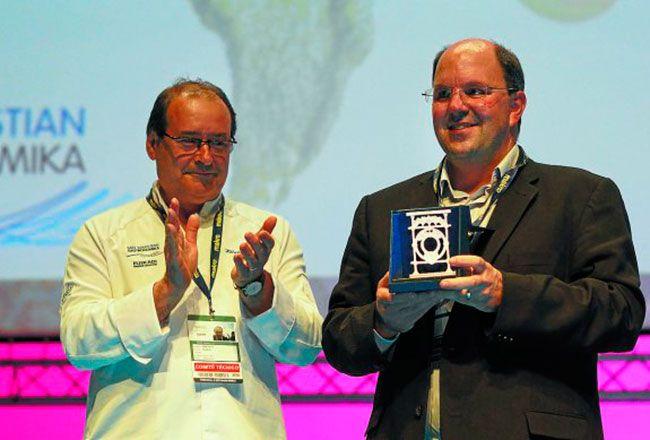 Nuestra Ruta - Premio a la trayectoria empresarial