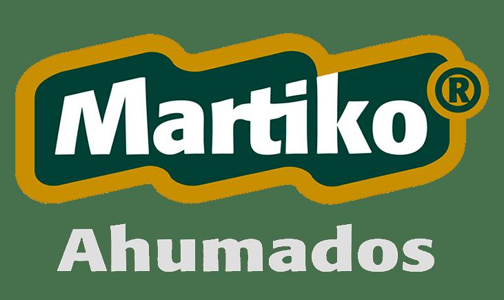 Nuestra Ruta - Logo Ahumados Martiko