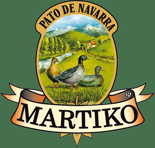 Nuestra Ruta - Logo Martiko