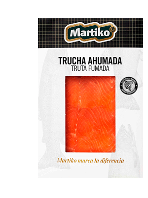 Trucha