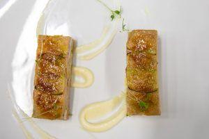 Curso de cocina en el Basque Culinary Center