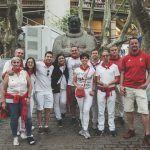 Concurso Martiko San Fermin 2019