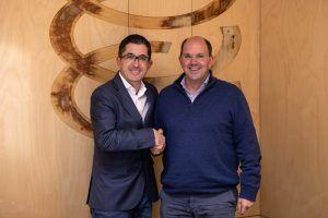 Martiko y el Basque Culinary Center firman la renovación de su convenio de colaboración