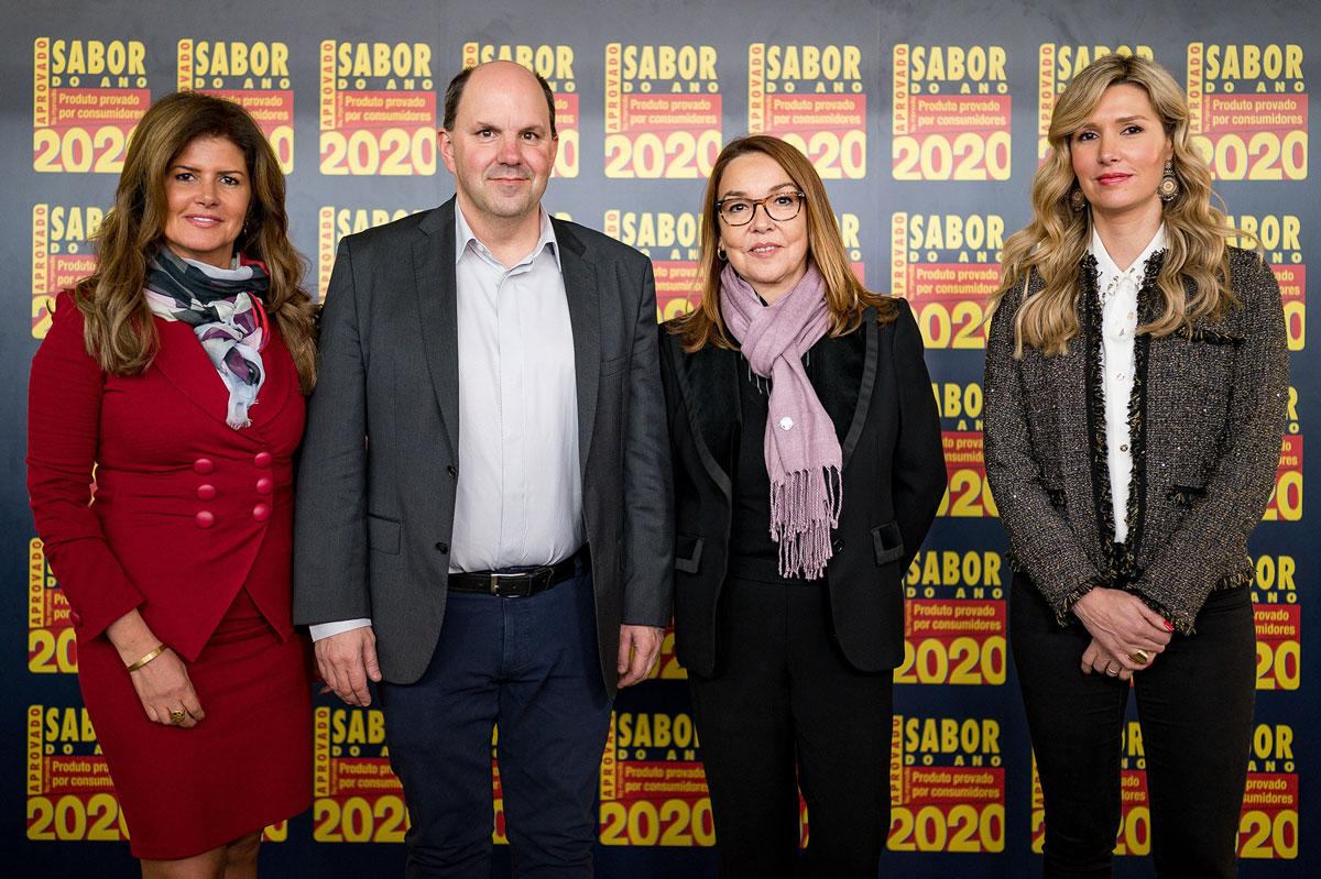 """El Salmón Ahumado Noruego de Martiko recibe el premio """"Sabor del Año 2020"""""""